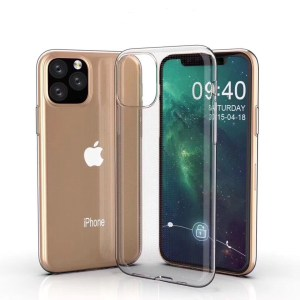 Coque iPhone XI