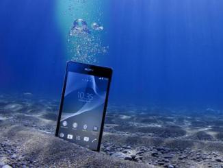 Smartphones étanches
