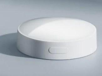 Connecte Apple HomeKit