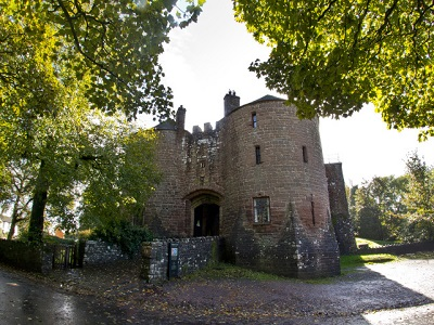 StBriavels
