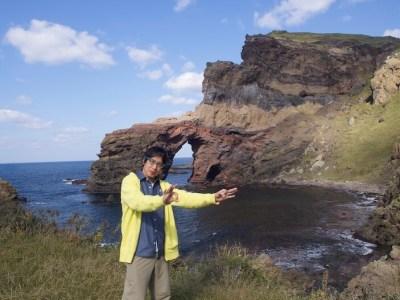 宇宙的スケール 新緑スペシャルヒカルランド《隠岐の島》ツアー
