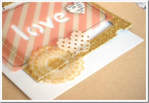 Love Card Detail