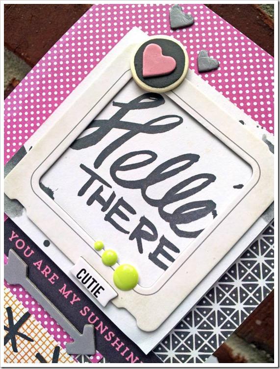Hello Card 2