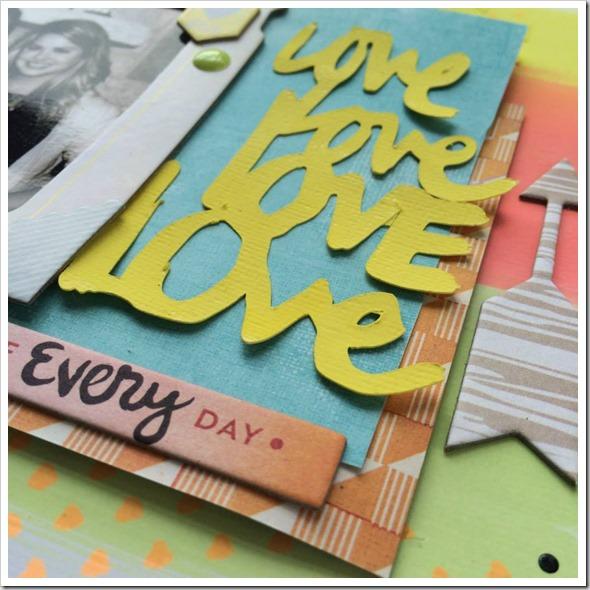Love LO 4