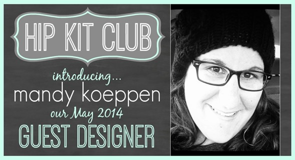 Mandy Koeppen GD Announcement