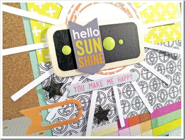 Sun Card 2
