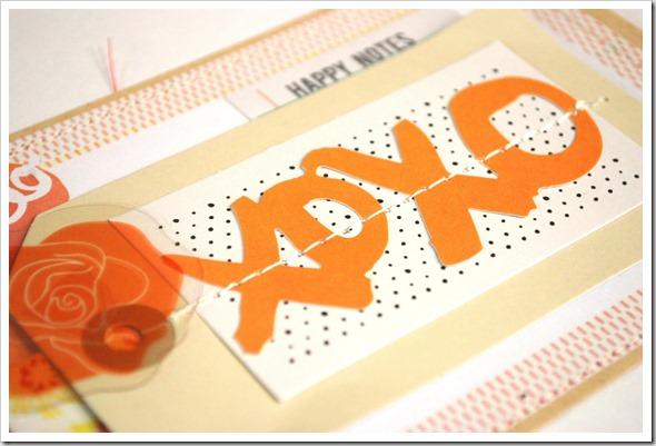 XOXO Card 2
