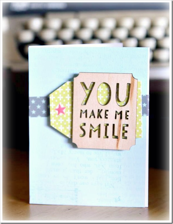 June 15 Make Me Smile Card edited