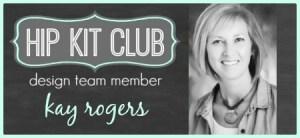 Kay Rogers