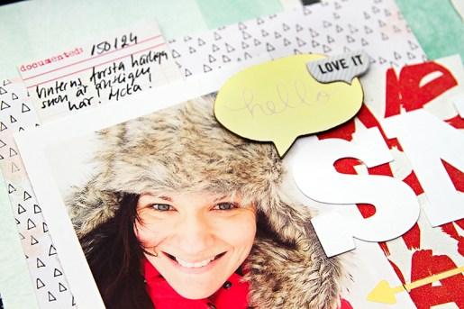 Alex Gadji - Hello Snow closeup2