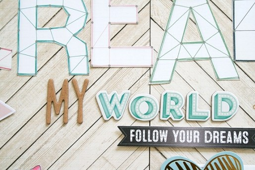 Create my World-2