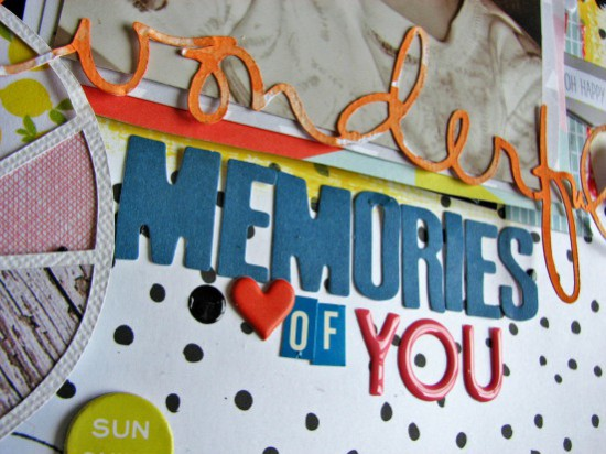 Wonderful memories of you cl1