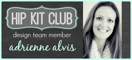Adrienne Alvis