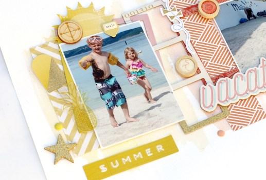 Summer vacation - Christin Gronnslett Hip Kit Club June 2015 02