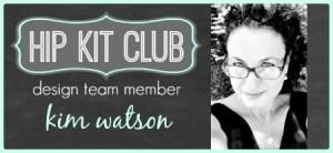 Kim Watson