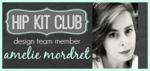 Amelie Mordret GraphicDTs