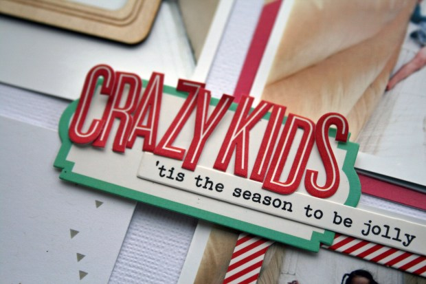 Crazy Kids detail 1