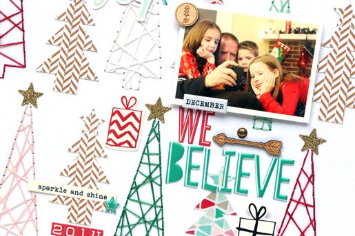 We Believe1