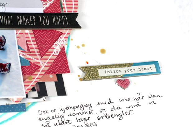 find out what makes you happy - christin gronnslett detail 04