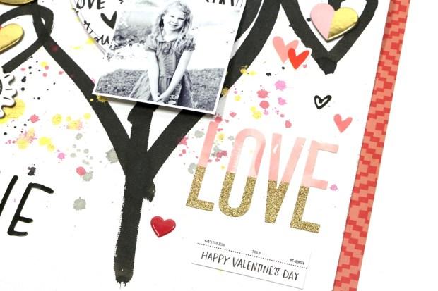 Christin Gronnslett - Love Love Love Hip Kit Club  02