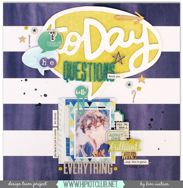 KimWatson+He Questions Everything+HKC01