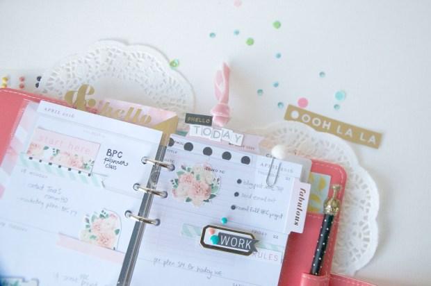 bookmark-in-planner