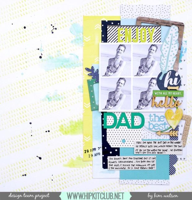 KimWatson+Best Dad+HKC01