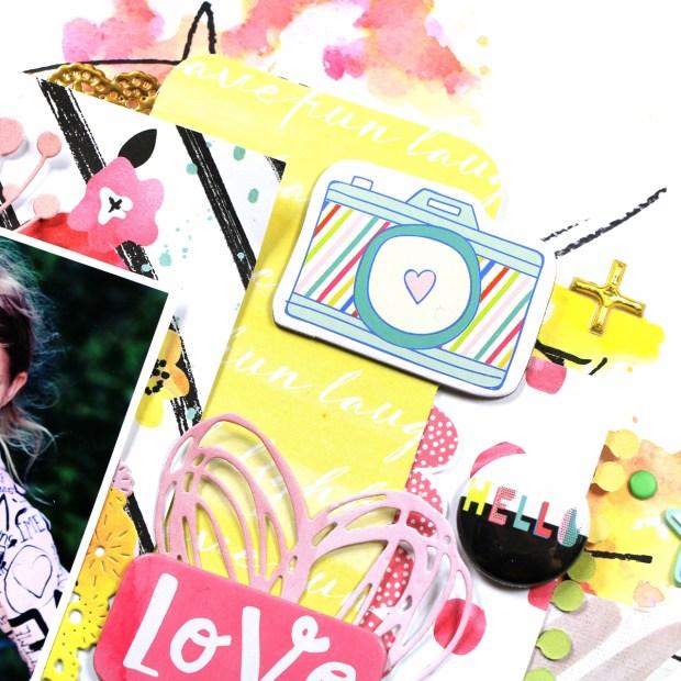 christin gronnslett  Love to make 004