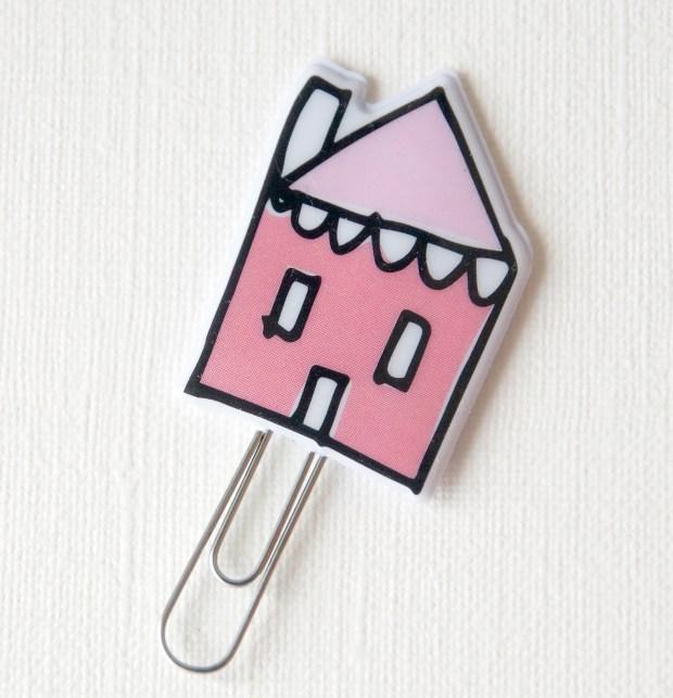 house-clip