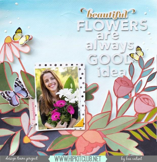 flowersare