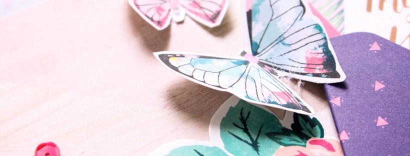 Envelope Pockets & DIY Embellishments Using February 2017 Hip Kits @abstractinspiration #ziniaamoiridou #cratepaper #maggieholmes #wrmk #hipkitclub