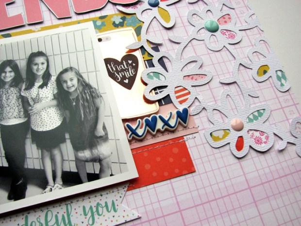 Sweet friends cl1