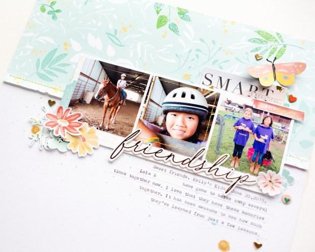 Ahsang HKC friendship 2
