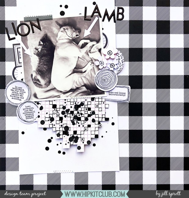 BLOG HKC Lion Lamb Jill LO
