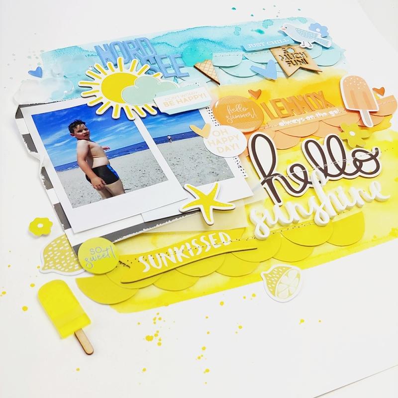 Hello Sunshine | Jana McCarthy