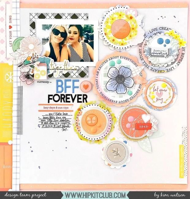 KimWatson_BFF forever_HKC01