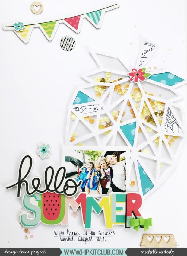 Hello Summer 1