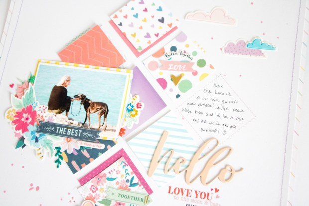 TheBest_ScatteredConfetti_Scrapbooking_Layout_HipKitClub_October_PinkPaislee_Whimsical_2