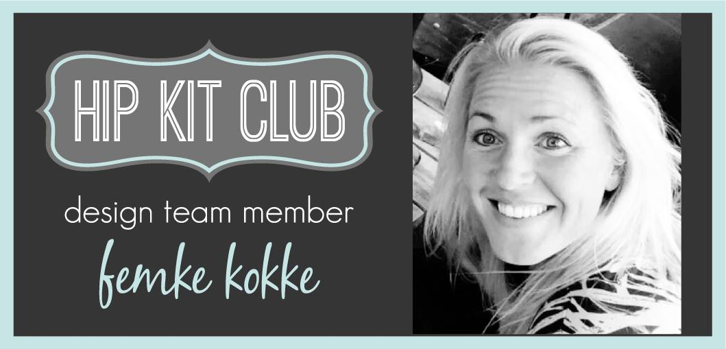 Meet Femke Kokke