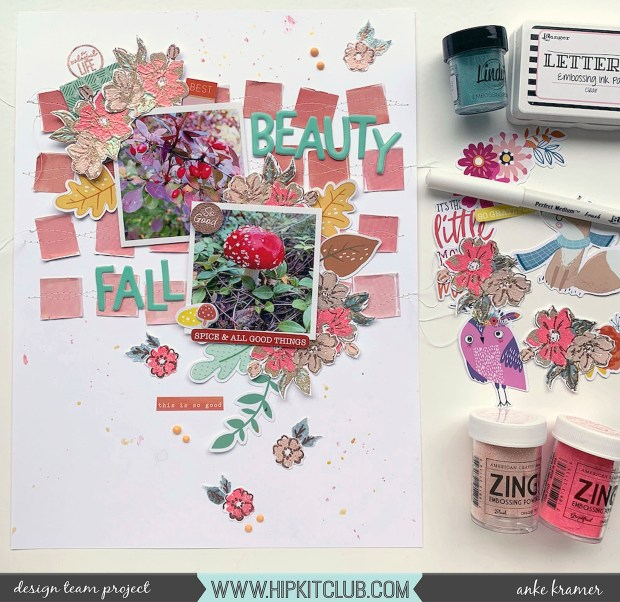 Anke Kramer - Hip Kit Septemberkits 2019 - PF 09.10. 1ss