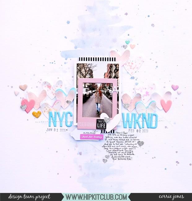 nycHKC