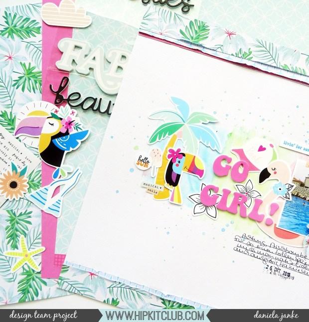 Go girl_styled