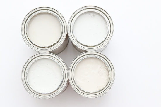 These paint colors have the best resale value for Best neutral paint colors for resale