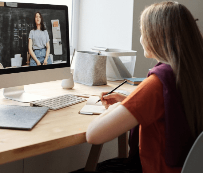 How to ace video interviews