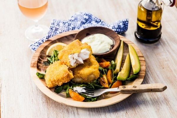 CRISPY-CRUNCHY FISH BITES, south african, south africa, cooking, online cooking, cape town fish, cape town, hirsch's hirsch's homestores,