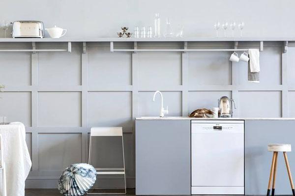 Home, Dishwasher, Kitchen, Heath