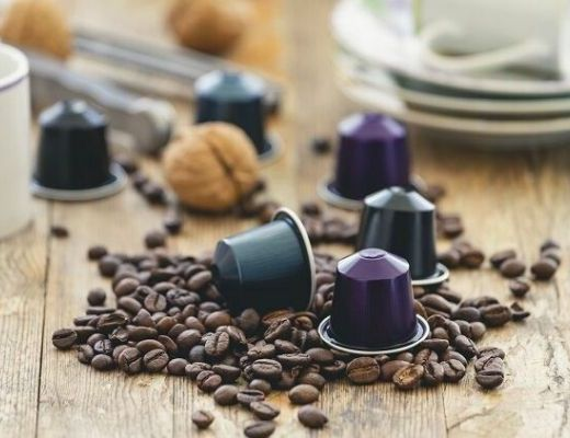 coffee pods, pods, hard pods, soft pods, hirschs, nespresso, coffee machine, siemens, de'longhi, pods, reusable pods,