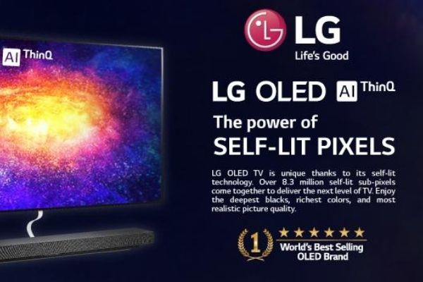 Lg Begins Rolling Out 2020 Tv Line Up Hirsch S