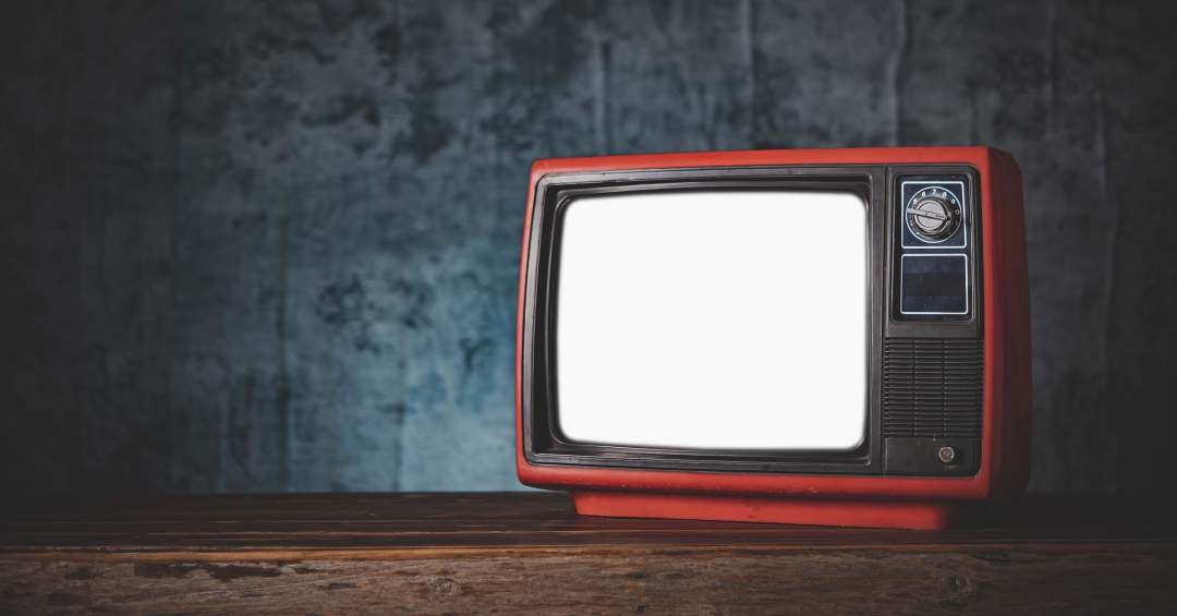 history of tv in south africa