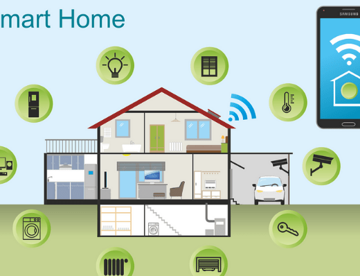 Stepping Up Your Game with Smart Appliances in Your Home